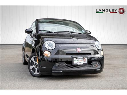 2016 Fiat 500e  (Stk: LF4410) in Surrey - Image 1 of 19