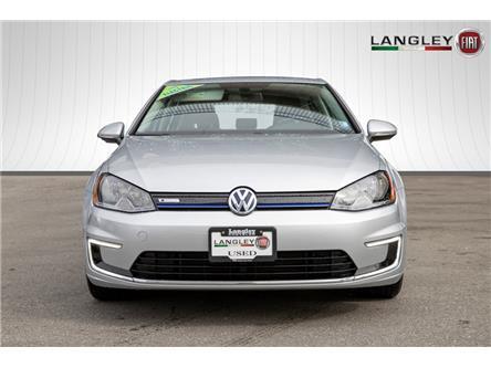 2016 Volkswagen e-Golf SE (Stk: LF5029) in Surrey - Image 2 of 20