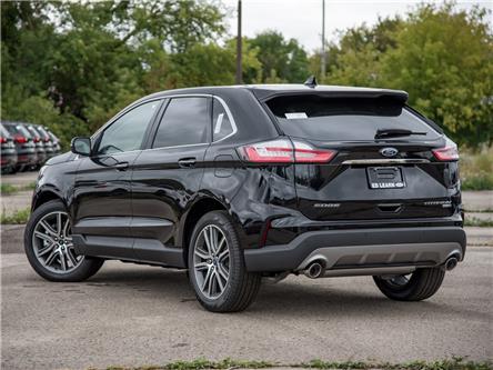 2019 Ford Edge Titanium (Stk: 19ED974) in St. Catharines - Image 2 of 23