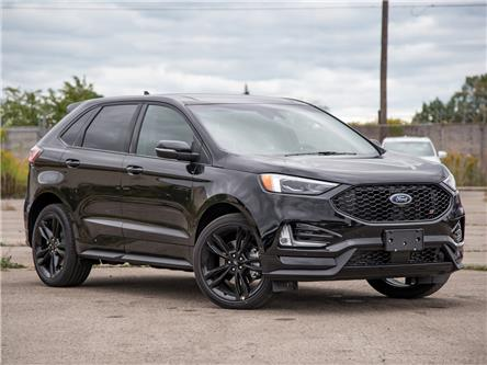 2019 Ford Edge ST (Stk: 19ED1068) in St. Catharines - Image 1 of 22