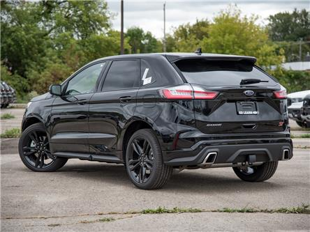 2019 Ford Edge ST (Stk: 19ED1068) in St. Catharines - Image 2 of 22