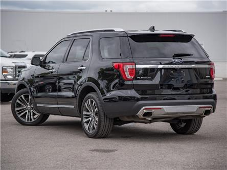 2016 Ford Explorer Platinum (Stk: 19EX1110T) in St. Catharines - Image 2 of 21