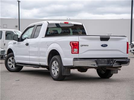 2017 Ford F-150 XLT (Stk: 19F11084T) in St. Catharines - Image 2 of 19