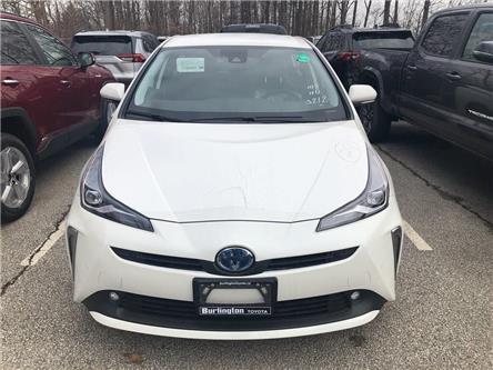2019 Toyota Prius Technology (Stk: 197014) in Burlington - Image 2 of 5
