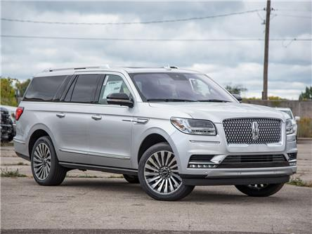 2019 Lincoln Navigator L Reserve (Stk: 19NV949) in St. Catharines - Image 1 of 25