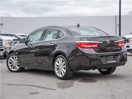 2014 Buick Verano Base (Stk: 802741T) in St. Catharines - Image 2 of 22