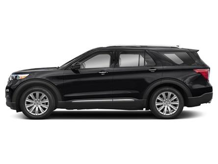2020 Ford Explorer Platinum (Stk: 90040) in Wawa - Image 2 of 9
