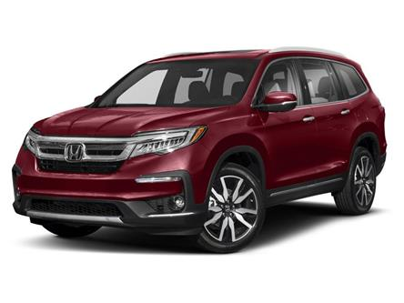 2020 Honda Pilot Touring 7P (Stk: L7108) in Georgetown - Image 1 of 9
