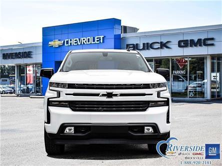 2019 Chevrolet Silverado 1500 RST (Stk: 19-319) in Brockville - Image 2 of 26