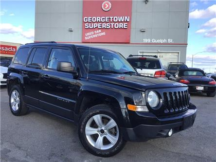 2014 Jeep Patriot Sport/North | ALLOYS | FOGS | | CRUISE (Stk: GSP157A) in Georgetown - Image 2 of 22
