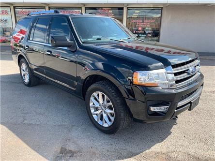 2017 Ford Expedition LIMITED | HTD VNTD SEATS | NAVI | B/U CAM (Stk: P12569) in Oakville - Image 2 of 25
