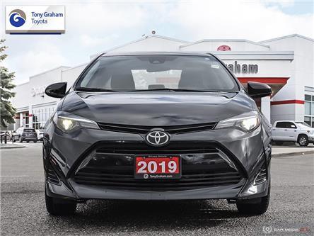 2019 Toyota Corolla LE (Stk: U9163) in Ottawa - Image 2 of 29