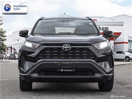 2019 Toyota RAV4 LE (Stk: U9199) in Ottawa - Image 2 of 28
