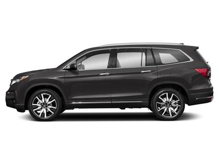 2020 Honda Pilot Touring 7P (Stk: 0501262) in Brampton - Image 2 of 9