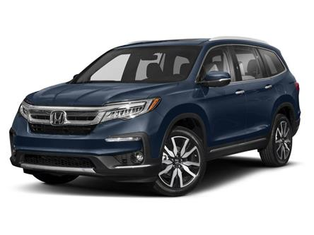 2020 Honda Pilot Touring 7P (Stk: 2060003) in Calgary - Image 1 of 9