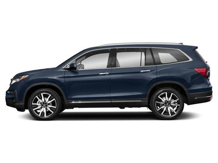 2020 Honda Pilot Touring 7P (Stk: 2060003) in Calgary - Image 2 of 9