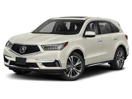 2020 Acura MDX Tech Plus (Stk: AU181) in Pickering - Image 1 of 9