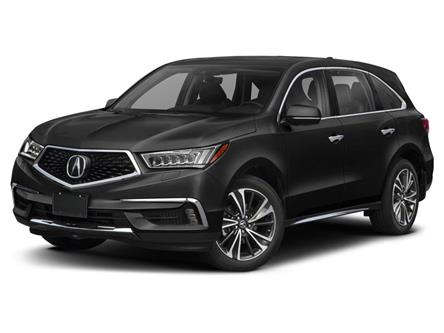 2020 Acura MDX Tech Plus (Stk: AU182) in Pickering - Image 1 of 9