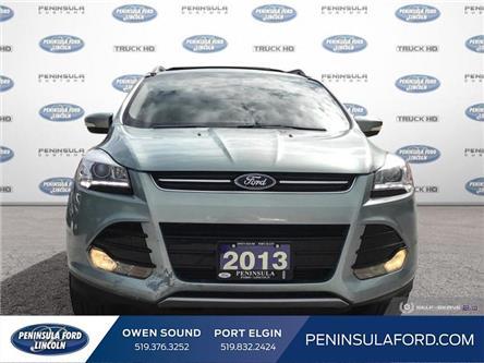 2013 Ford Escape Titanium (Stk: 1811A) in Owen Sound - Image 2 of 25