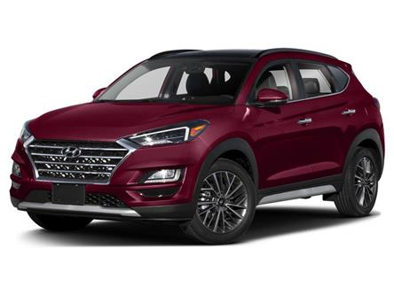 2020 Hyundai Tucson Ultimate (Stk: 29435) in Scarborough - Image 1 of 9