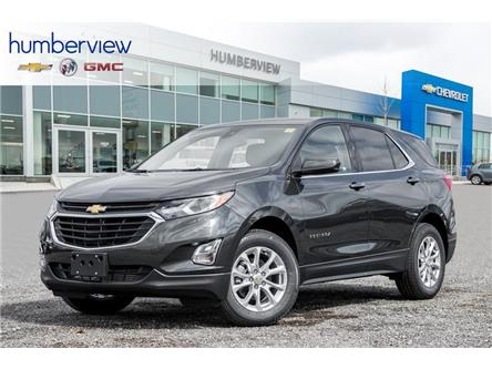 2020 Chevrolet Equinox LT (Stk: 20EQ028) in Toronto - Image 1 of 19
