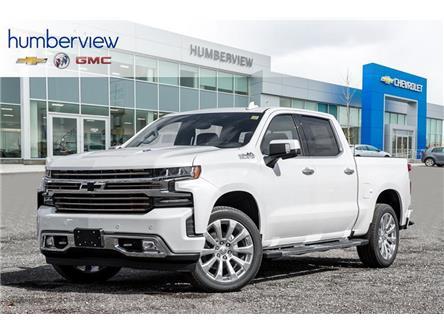 2020 Chevrolet Silverado 1500 High Country (Stk: 20SL041) in Toronto - Image 1 of 21