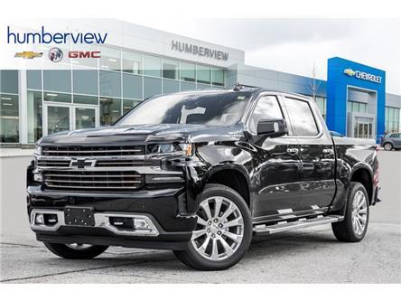 2020 Chevrolet Silverado 1500 High Country (Stk: 20SL044) in Toronto - Image 1 of 20