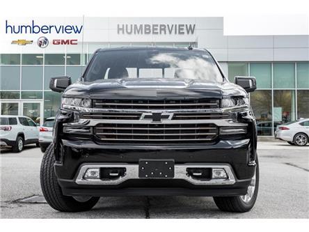 2020 Chevrolet Silverado 1500 High Country (Stk: 20SL044) in Toronto - Image 2 of 20
