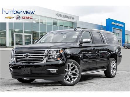 2020 Chevrolet Suburban Premier (Stk: 20SU001) in Toronto - Image 1 of 22