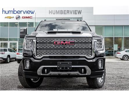 2020 GMC Sierra 2500HD Denali (Stk: T0K029) in Toronto - Image 2 of 22