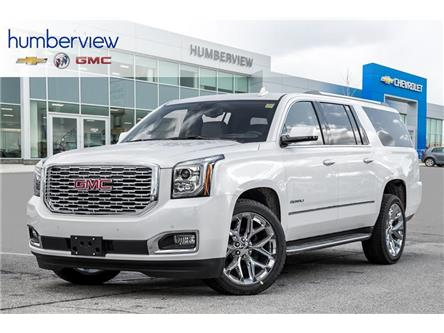 2020 GMC Yukon XL Denali (Stk: T0Y011) in Toronto - Image 1 of 21