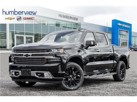 2020 Chevrolet Silverado 1500 High Country (Stk: 20SL045) in Toronto - Image 1 of 20