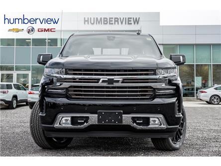 2020 Chevrolet Silverado 1500 High Country (Stk: 20SL045) in Toronto - Image 2 of 20
