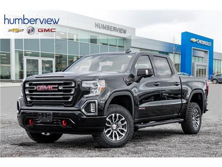 2020 GMC Sierra 1500 AT4 (Stk: T0K030) in Toronto - Image 1 of 20