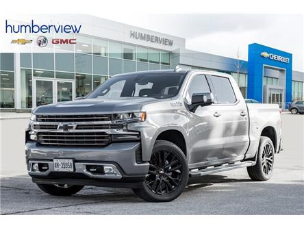 2020 Chevrolet Silverado 1500 High Country (Stk: 20SL042) in Toronto - Image 1 of 21