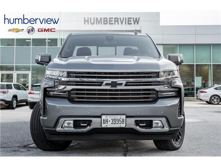 2020 Chevrolet Silverado 1500 High Country (Stk: 20SL042) in Toronto - Image 2 of 21