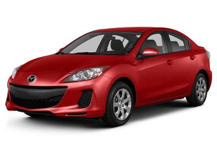 2013 Mazda Mazda3 GX (Stk: 21852A) in Edmonton - Image 1 of 7
