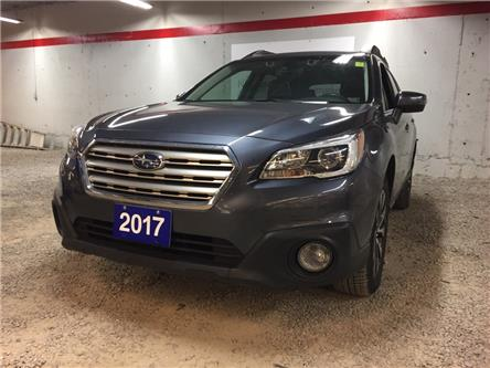 2017 Subaru Outback 2.5i Limited (Stk: P391) in Newmarket - Image 1 of 20