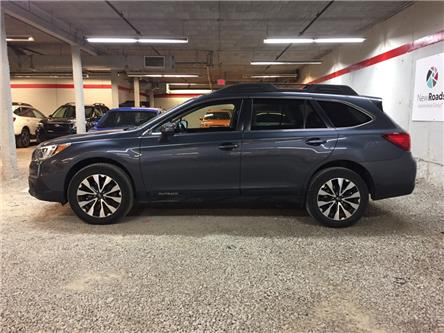 2017 Subaru Outback 2.5i Limited (Stk: P391) in Newmarket - Image 2 of 20