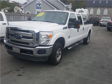 2012 Ford F-250 XLT (Stk: ) in Dartmouth - Image 1 of 15