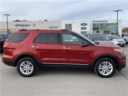 2015 Ford Explorer XLT (Stk: 19T1116A) in Midland - Image 2 of 18