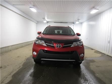 2015 Toyota RAV4 Limited (Stk: 1934501 ) in Regina - Image 2 of 36