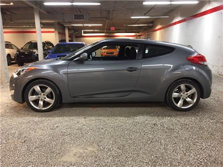2014 Hyundai Veloster  (Stk: S19506A) in Newmarket - Image 2 of 21