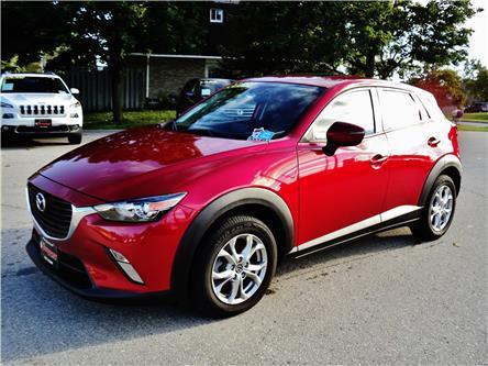 2017 Mazda CX-3 GS (Stk: 1536) in Orangeville - Image 2 of 21