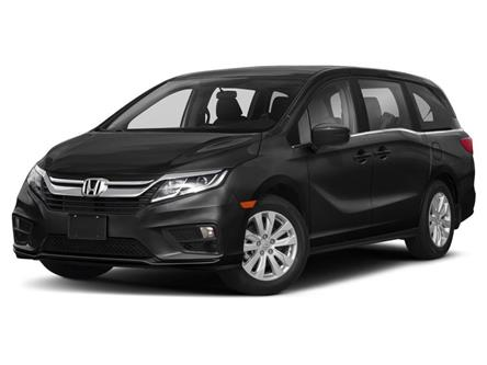 2020 Honda Odyssey LX (Stk: 20-0002) in Scarborough - Image 1 of 9