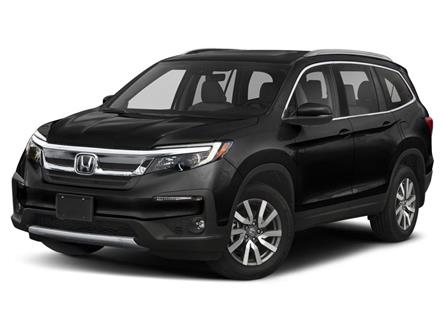 2020 Honda Pilot EX-L Navi (Stk: 20-0009) in Scarborough - Image 1 of 9