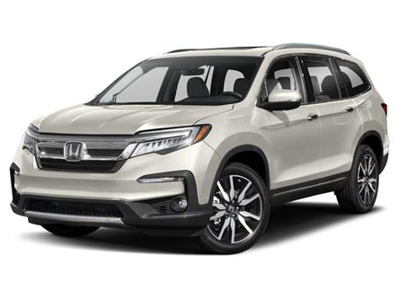 2020 Honda Pilot Touring 8P (Stk: 20-0010) in Scarborough - Image 1 of 9