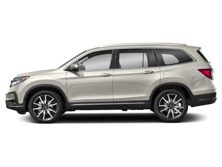 2020 Honda Pilot Touring 8P (Stk: 20-0010) in Scarborough - Image 2 of 9