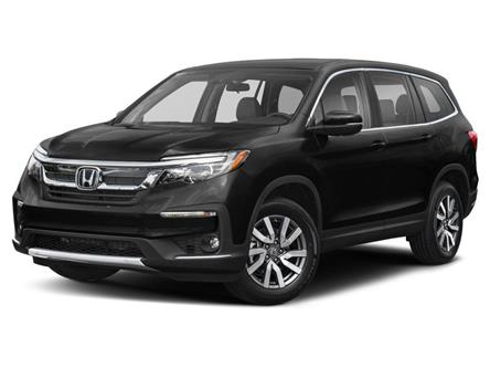 2020 Honda Pilot EX (Stk: 20-0011) in Scarborough - Image 1 of 9