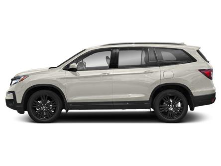 2020 Honda Pilot Black Edition (Stk: 20-0014) in Scarborough - Image 2 of 9